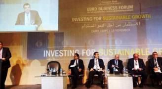 الفاخوري: الأردن سيطلق مشاريع بنية تحتية بقيمة ١٥ مليار دولار