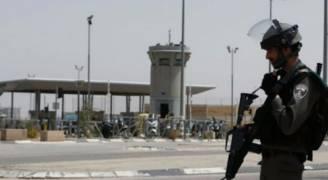 الاحتلال يقرر نقل حاجز عسكري جنوبي القدس لابتلاع أراض فلسطينية