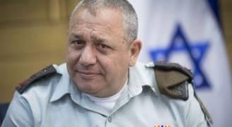 رئيس أركان الاحتلال يجري أول حوار مع صحيفة سعودية