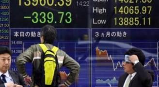 نيكي يرتفع ١.١٣ % في بداية التعامل بطوكيو