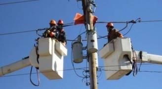 تخصيص فرقة فنية دائمة لإصلاح أعطال الكهرباء بذيبان
