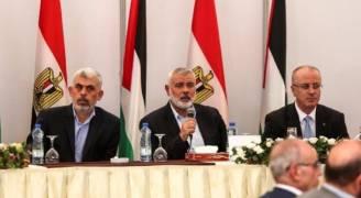 الفصائل الفلسطينية تجتمع في القاهرة الثلاثاء لبحث المصالحة