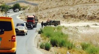 تشديدات خانقة للاحتلال شرق قلقيلية