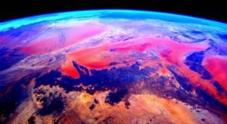 ناسا تنشر فيديو مذهل لتغير فصول السنة من الفضاء