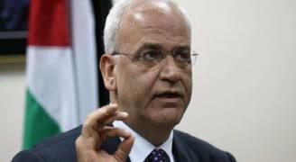الفلسطينيون يحذرون من تجميد العلاقات مع واشنطن