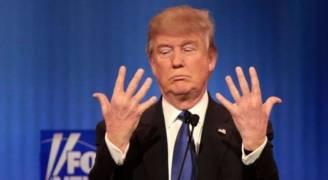 بمعدل ٦ يومياً.. ترمب يدلي بـ١,٦٢٨ ادعاءً كاذباً منذ أن أصبح رئيساً