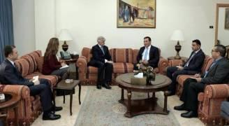 الطراونة: ما يقدم للأردن من قبل المجتمع الدولي لا يتعدى ٣٠ %