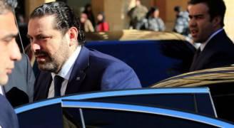 الأردن ينفي تلقيه طلبا من الحريري للجوء السياسي