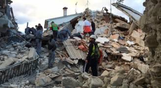علماء يحذرون من ٢٠ زلزالا مدمرا في ٢٠١٨ وتعرض مليار شخص للخطر