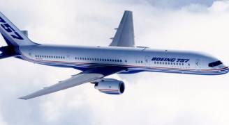 وزارة الأمن الداخلي الأمريكية تتمكن اختراق طائرة بوينج ٧٥٧ عن بعد
