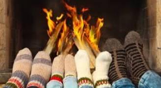 اشتداد برودة الطقس في الليالي القادمة واستخدام وسائل التدفئة أصبح الزامياً
