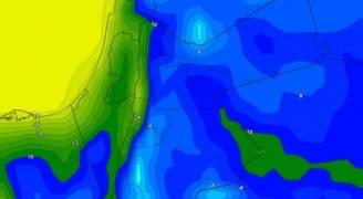 الجمعة والسبت: اجواء باردة وحالة من عدم الاستقرار الجوي جنوبا وشرقا..فيديو