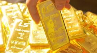 الذهب يتعافى