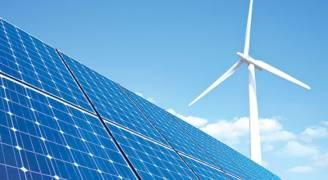 الخرابشة: الاردن طور ١٥٠٠ ميجاوات كهرباء من الشمس والرياح