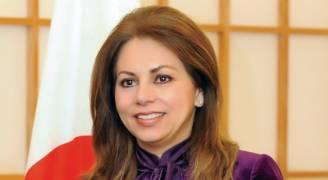 العلي تطمئن الأردنيين على أموالهم في الضمان بقولها: أمانة بأعناقنا