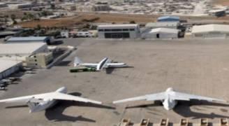 النقل: الحكومة حددت موقع مطار الشونة