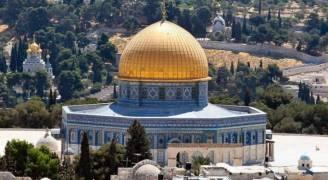 أبو زهرة: سلطات الاحتلال تمهد لبناء تلفريك على مقابر قريبة من الأقصى