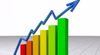 ارتفاع معدل التضخم لاحد عشر شهرا بنسبة ٣.٣ %