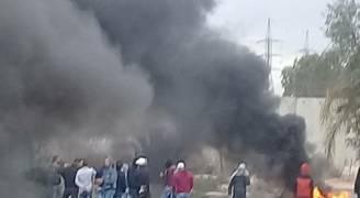 انتفاضة القدس تدخل أسبوعها الثاني