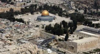 توسك: موقف القادة الاوروبيين من موضوع القدس يبقى 'ثابتا'