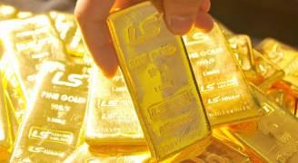 الذهب يسجل أول مكاسب أسبوعية في ٤ أسابيع