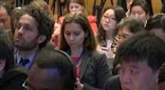 صندوق النقد الدولي يبحث آلية استمرار الزخم الاقتصادي
