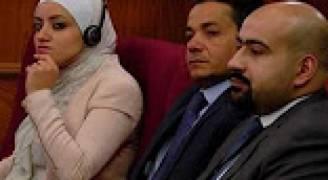 الصفدي: لا حل للأزمة السورية دون روسيا والسلام خيار العرب