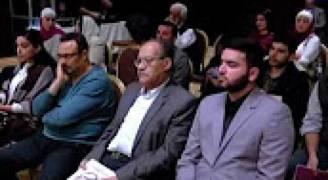 إطلاق التقرير السنوي لحالة الحريات الإعلامية في الأردن لعام ٢٠١٦
