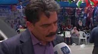 سجون الاحتلال تفرض عقوبات قاسية على الأسرى المضربين عن الطعام