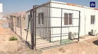 وزير الأشغال يتفقد مشروعي 'طريق وقاص' ومساكن الملاحة