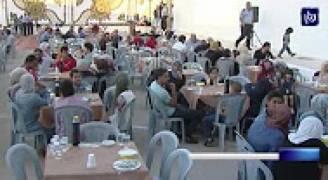 أيام رمضانية للنزلاء في مراكز الإصلاح والتأهيل لقضاء أيام مع ذويهم