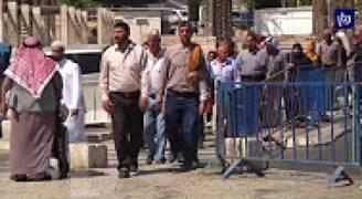 اقتحام المستوطنين لحرمة المسجد الأقصى بشكل يومي منذ بداية الشهر الفضيل