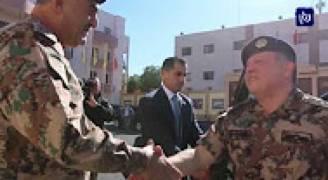 الأردنيون يحتفلون بالذكرى الثامنة عشرة لجلوس الملك على عرش المملكة
