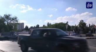 توجه حكومي لحرمان مرتكبي مخالفات السير الخطرة بشكل مكرر من رخصة القيادة