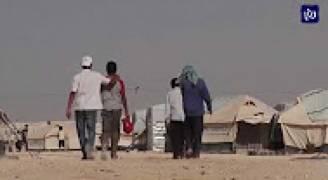 استجابة الدول المانحة لاحتياجات الأردن لأزمة اللجوء السوري أقل من المأمول