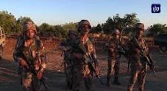حظر مشاركة منتسبي القوات المسلحة في انتخابات اللامركزية