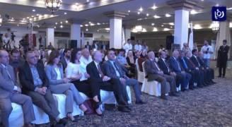 إفتتاح المركز الإعلامي للانتخابات اللامركزية في مدينة الحسين