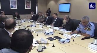 جلالة الملك يترأس اجتماعا لمجلس السياسات الوطني