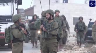 الاحتلال يهدم منزل عائلة منفذ عملية 'حلميش'