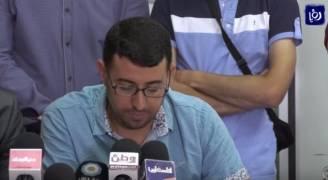 انتهاكات خطيرة يتعرض لها الصحفيون الفلسطينيون