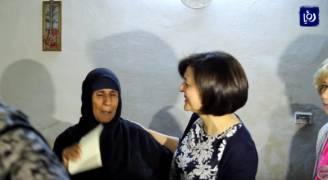 وزيرة التنمية الاجتماعية تتفقد عدداً من الجمعيات الخيرية -