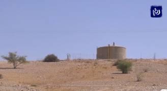 الاحتلال يسيطر على مصادر المياه في الأغوار الوسطى
