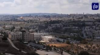قيود وعوائق تفرضها بلدية الاحتلال وتمنع المقدسيين من البناء في المدينة