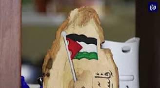 الناشط صلاح الخواجا يروي قساوة تجربة اعتقاله من قبل قوات الاحتلال