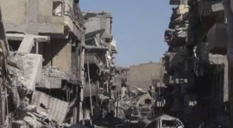 ماذا تركت الحرب عقب تحرير الرقة من عصابة داعش الإرهابية؟