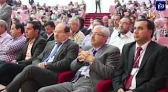 مؤتمر في جامعة آل البيت يناقش دور مراكز المعلومات في اتخاذ القرار