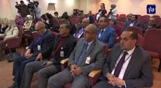 مؤسسة الضمان الاجتماعي تؤكد وقوع حادث عمل كل 39 دقيقة في الأردن -