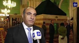 وفد من الأمانة يبحث العلاقات الثنائية بين مدينتي عمان والخليل وسبل تطوريها