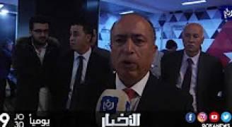 افتتاح مكتب لدائرة الاحوال المدنية في مطار الملكة علياء الدولي