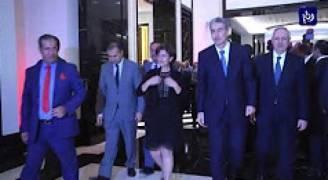 افتتاح فندق 'فيرمونت' 5 نجوم في عمّان بحجم استثمار 150 مليون دينار
